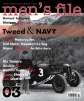 Men's File Issue 3